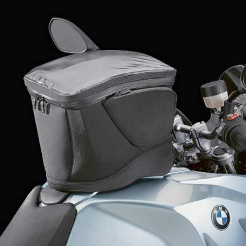 Bmw Tank Bag For F800gs F650gstwin Bobs Bmw
