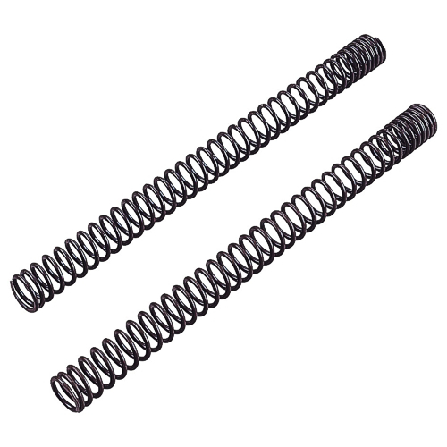 Progressive Front Fork Springs for R Bikes, 1985