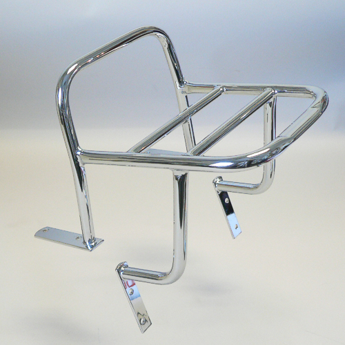Hepco Amp Becker Luggage Rack 1970 1984 Bob S Bmw
