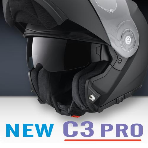 Bmw Xxx: Schuberth C3 Pro Helmet
