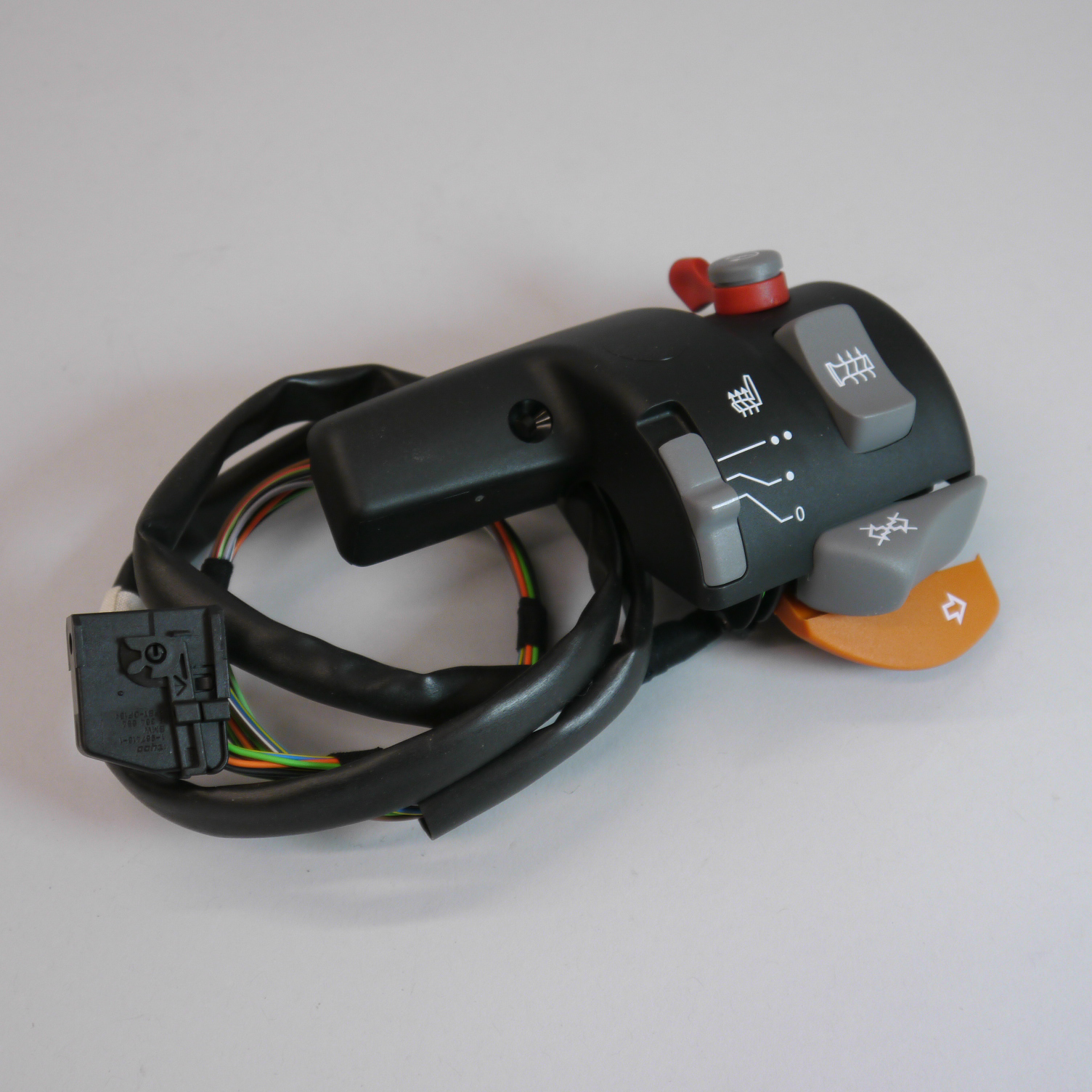 Right Handle Switch For Bmw K1200gt
