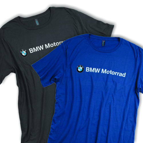 bmw motorrad classic t shirt bob 39 s bmw. Black Bedroom Furniture Sets. Home Design Ideas