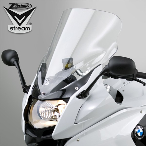 ZTechnik VStream® Touring Replacement Screen For F800GT