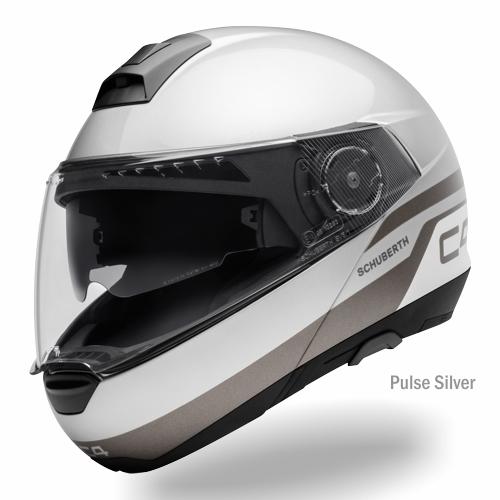 d95b2d96 Schuberth C4 Modular Helmet, Pulse | Bob's BMW