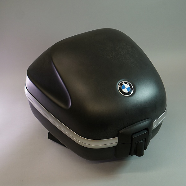 Bmw Xcountry: Top Case For BMW F650GS, Dakar, F650CS & G650 X Country