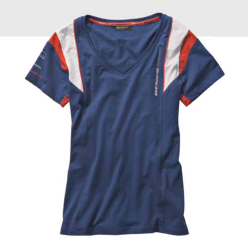 BMW Motorsport Women's T-Shirt | Bob's BMW