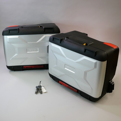Bmw Vario Side Case Set For R1250gs R1200gs 2013 18