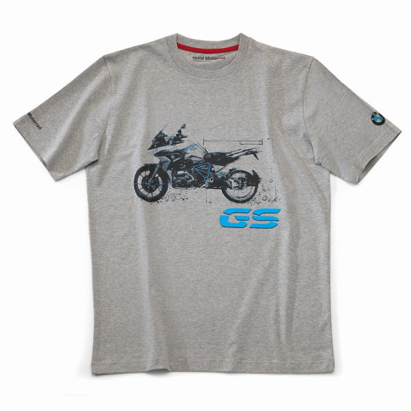 bmw motorrad r1200gs t shirt bob 39 s bmw. Black Bedroom Furniture Sets. Home Design Ideas
