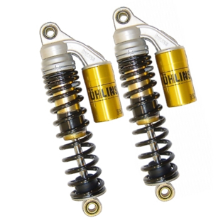 Ohlins Shocks for Air Heads with twin shocks