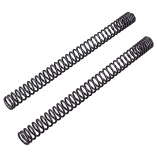Progressive Front Fork Springs for R Bikes, 1970-84
