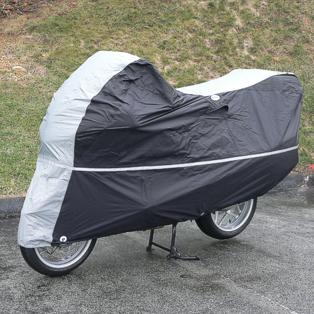 BMW Deluxe Weatherproof Cover