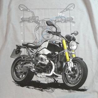 R-Nine-T T-Shirt