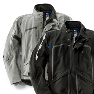 BMW EnduroGuard Suit - Men