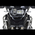 Touratech Front Beak Extension for BMW R1200GS 2017-18 & R1250GS Model