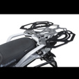 Touratech Expandable Rear Luggage Rack for BMW R1200GS/ADV & R1250GS Model