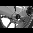 Touratech Final Drive Slider, R1200 Series 2013 & Later