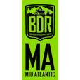 Mid-Atlantic Backcountry Discovery Route Decal