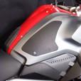 TechSpec Gripster Tank Grip Set - R1200GS 2013-16