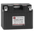 Shorai Lithium-Iron Battery, 09A2 - 12 Volt