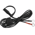 Heated Gear Coax Battery Harness, 36