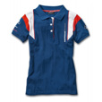 BMW Motorsport Polo Shirt, Women's