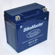 BikeMaster TruGel Battery for K, F & R series