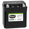 BikeMaster Battery 12V Lithium Ion (5 deep)