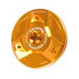 Wunderlich Aluminum Inspection Plug S1000RR/R/XR