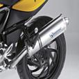 Akrapovic Sport Muffler - F800ST/S