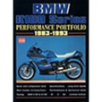 BMW K100 Series Performance Portfolio 1983-1993