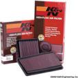 K&N Air Filter, R1200C/CL