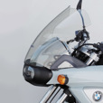 ZTechnik Windshield - F650 CS