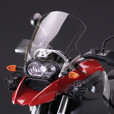 ZTechnik Windshield - R1200GS, Clear 2005-12