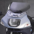 ZTechnik Windshield - R1150RS, DolphineT Clear