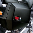BMW System Case, Left-side 32 Liter