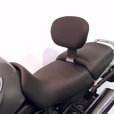 BakupT Driver's Backrest for R1100/1150GS