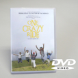 One Crazy Ride - DVD