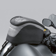 BMW Tank Bag Mount Kit for F800S & ST with Nav