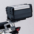 BMW Vario Top Case, 25-35 liter, R1200GS (thru 2012)