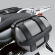 BMW Sports Pannier, Left-side F800S/ST