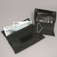 Kathy's Document and Tire Repair Kit Pouch