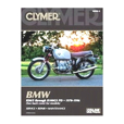 Clymer Manual for 1970-1995 Air-cooled (2 valve) Twins