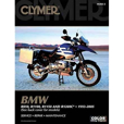 Clymer manual for 1993-2004 Oil-Heads (4 valve) twins