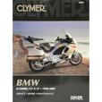 Clymer Manual for 1998-2010 K1200RS, K1200GT, & K1200LT