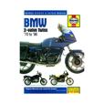 Haynes Manual BMW 2-Valve Twins '70-'96