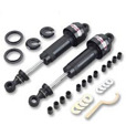 Progressive Suspension 12 Series R65 79-84 and /5 (SWB) with Heavy Springs