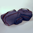 Kathy's System Case Liners, Pacific BLUE