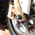 R&G Fork / Front Axle Sliders S1000RR, S1000R, HP4