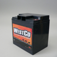 WestCo Battery 12V-30AH (5 deep) Sealed AGM