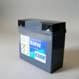 BMW Battery 12V-19AH Sealed GEL (3 deep)